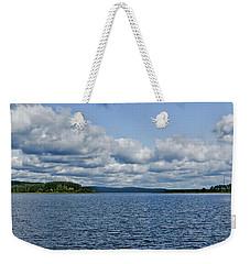 Lake Seliger Weekender Tote Bag