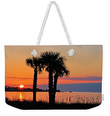 Land Of Heart's Desire Weekender Tote Bag