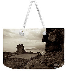 Last Greek Vestige 2 Weekender Tote Bag