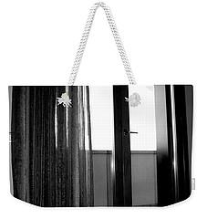 Let Me Go Weekender Tote Bag