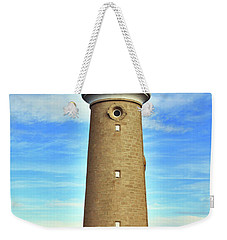 Light House At Cape Du Couedic Weekender Tote Bag