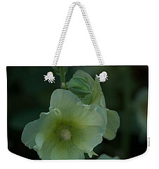 Weekender Tote Bag featuring the photograph Lime by Joseph Yarbrough