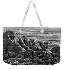 Line Them Up Weekender Tote Bag by Wilma  Birdwell