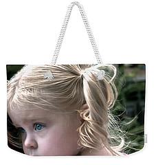 Little Posy Weekender Tote Bag