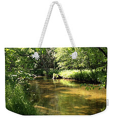Little South Arch Weekender Tote Bag