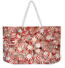 Fun  Mints Weekender Tote Bag