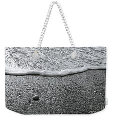 Lonely Pebble Weekender Tote Bag