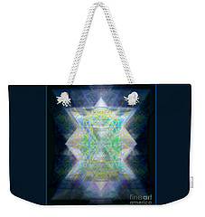 Love's Chalice From The Druid Tree Of Life Weekender Tote Bag