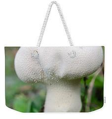 Lycoperdon Weekender Tote Bag
