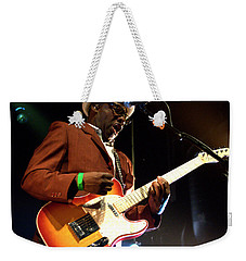 Lynval Golding-the Specials Weekender Tote Bag