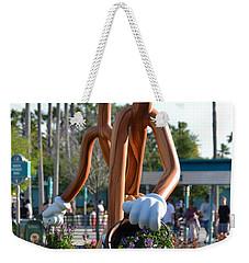 Magic Mop Weekender Tote Bag