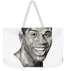 Magic Weekender Tote Bag by Tamir Barkan
