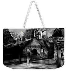 Masoleum2 Weekender Tote Bag