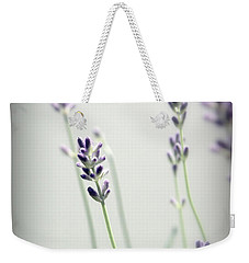 Weekender Tote Bag featuring the photograph Memories Of Provence by Brooke T Ryan