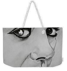 Mila Weekender Tote Bag by Michael Cross