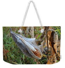 Milkweed - Spread Thy Seed Weekender Tote Bag