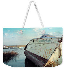Miss Tiffany Weekender Tote Bag