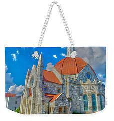 Montgomery Baptist Church Hdr Weekender Tote Bag