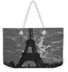 Weekender Tote Bag featuring the photograph Morning Light  by Eric Tressler