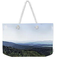 Morrell Look- Out Weekender Tote Bag
