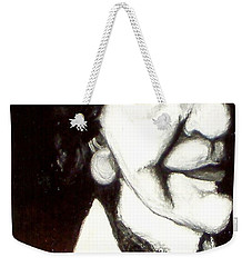 Mother Weekender Tote Bag