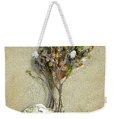 Mother Nature... The Only True Artist Weekender Tote Bag
