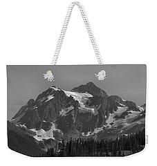 Mt. Shuksan Weekender Tote Bag
