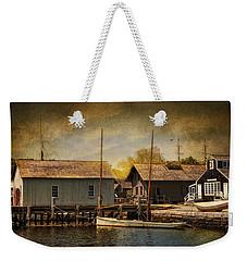 Mystic Sun Weekender Tote Bag