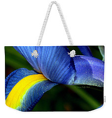 Naaahhh To You Too Weekender Tote Bag by Patricia Griffin Brett