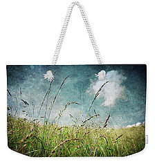 Nature Weekender Tote Bag