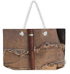 Nice Ax Weekender Tote Bag