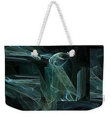 Noche Azul Weekender Tote Bag