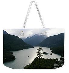 North Cascades Weekender Tote Bag