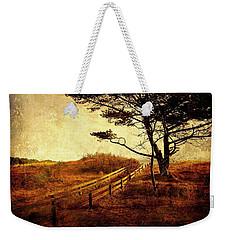 Norwegian Pine Weekender Tote Bag