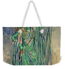 Oberon Weekender Tote Bag