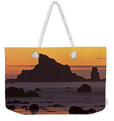 Occasion Of Mercy Weekender Tote Bag by Mark Kiver
