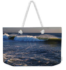 Ocean Of The Gods Series Weekender Tote Bag
