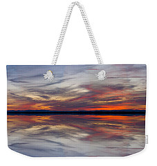 Off Highway 99 Weekender Tote Bag