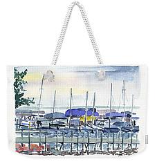 Okoboji Weekender Tote Bag