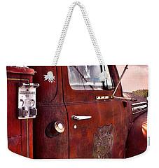 Old Hero Limited Edition Weekender Tote Bag