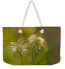 Oldness Weekender Tote Bag