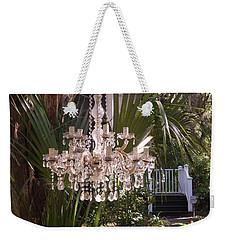 Only In Beaufort Weekender Tote Bag by Patricia Greer