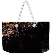 Painting Weekender Tote Bag