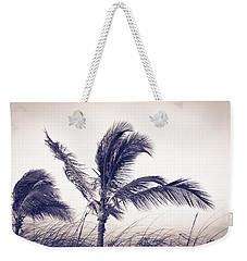 Palms 4 Weekender Tote Bag