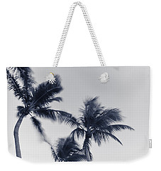 Palms 6 Weekender Tote Bag