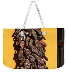 Paso Peppers Weekender Tote Bag