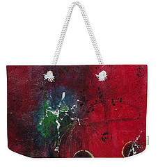Passion 2 Weekender Tote Bag