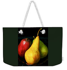 Passions I Weekender Tote Bag