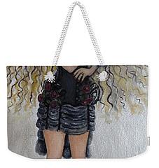 Paula's Chocolate Martini Weekender Tote Bag
