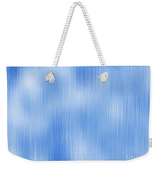 Peaceful Serenity Weekender Tote Bag